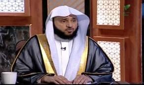 بالفيديو.. الشيخ «السلمي» يوضح حكم الولائم التي تقام بعد وفاة الميت بأسبوع