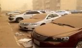 """""""المسند"""" يكشف عن الشهرين الأكثر نسبة في العواصف الغبارية"""