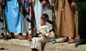 اختطاف أطفال لتجنيدهم في صفوف الحوثي