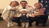 إختطاف عائلة لاعب باريس سان جيرمان