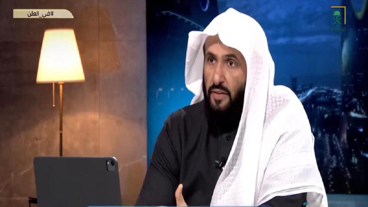 بالفيديو.. وزير العدل يوضح مدى استقلال القضاة والرقابة على المخرجات القضائية