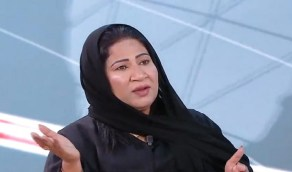 """شاهد.. الخطابة أم سعود تكشف موقفها من زواج """"المسفار"""""""