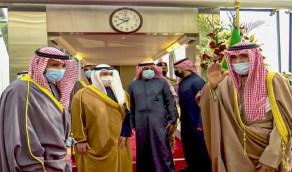 أمير الكويت يتوجه إلى الولايات المتحدة لإجراء فحوصات طبية