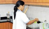 زيادة الطلب على العاملات المخالفات بنسبة 60% في المملكة