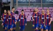 حقيقة الصفقة التبادلية بين برشلونة ويوفنتوس