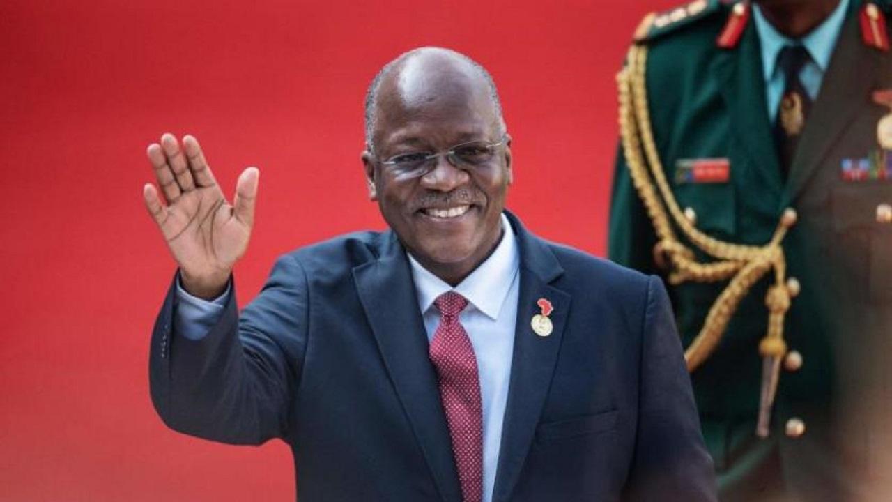 إعلان وفاة رئيس تنزانيا بعد غيابه الغامض