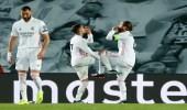 أبطال أوروبا.. تأهل مانشستر سيتي وريال مدريد لربع النهائي