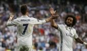 مارسيلو يثير الشكوك حول عودة رونالدو لريال مدريد