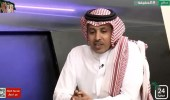 بالفيديو.. رئيس لجنة الحكام السابق يوضح سبب وصفه للحكام بـ الانبطاح