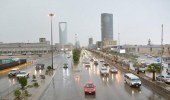 """""""الحصيني"""" توقعات بأمطار رعدية اليوم على بعض محافظات الرياض"""