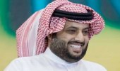 تركي آل الشيخ يسخر من تفاعل أبيار مع تغريداته بمقطع فيديو