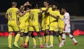 النصر يطالب بطاقم تحكيم أجنبي في نصف نهائي كأس الملك