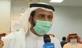 شاهد.. وزير الصحة يكشف عنتكاليف المشاريع الصحية في القنفذة