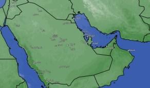 «الحصيني»: الكتلة الباردة التي أصلها قطبي تؤثر على عدة مناطق