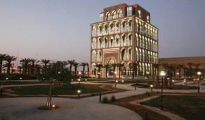 3 وظائف شاغرة في جامعة الملك سعود للعلوم الصحية