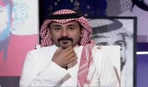 """شاهد.. سر ظهور """" الحربي """"بالشارب في """" طارق شو """""""