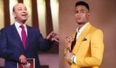 انتقادات متبادلة بين عمرو أديب ومحمد رمضان بسبب ممثل شاب