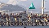 نتائج القبول النهائي لرتبة جندي بقوات الأمن الدبلوماسي