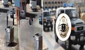 القبض على مواطن ومقيم إثر اعتدائهما وسلبهما مقيمة بالرياض