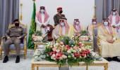 بالصور.. أمير جازان يدشّن مشروعات تنموية وخدمية بالعارضة بأكثر من 423 مليوناً