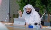 وزير العدل يوجه بإلغاء شرط إصدار الوكالة الأولى من كتابات العدل