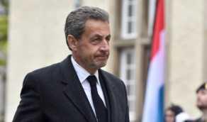 الحكم بالسجن 3 سنوات على الرئيس الفرنسي الأسبق