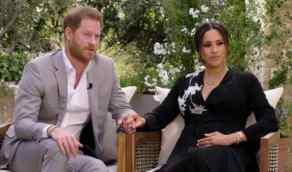 الأمير هاري يفجر مفاجأة بشأن سبب ابتعاده عن بريطانيا