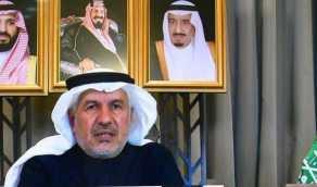 الربيعة يعلن دعم المملكة للعمليات الإنسانية في اليمن بـ 430 مليون دولار