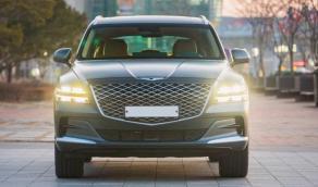 مميزات جينيسيس SUV الكهربائية الجديدة