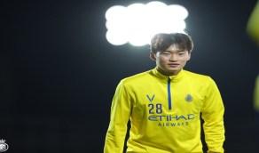 اتحاد القدم يفاجئ النصر بشأن بديل الكوري كيم