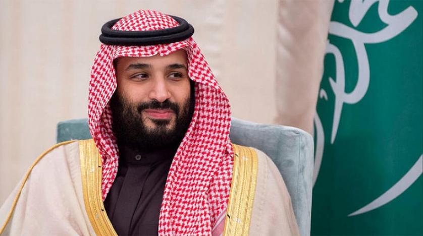 ولي العهد: 27 تريليون ريال ستنفق داخل المملكة خلال 10 سنوات