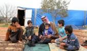 """مأساة مسن فقد زوجته و13 من أبنائه ولُقب بـ """" أبو الشهداء """""""
