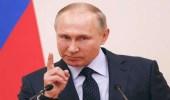 """بوتين رداً على إهانة """"بايدن"""": الناس ترى في غيرها ما هي عليه !"""