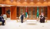 سفير المملكة بالأردن: زيارة الملك عبدالله الثاني للمملكة ذات طابع أخوي