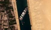 قناة السويس: إزالة 27 ألف متر مكعب من الأتربة بعمق 18 مترا