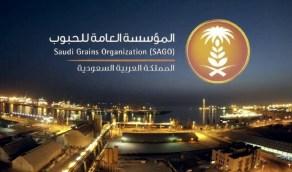 المؤسسة العامة للحبوب تطرح مناقصة لاستيراد 540 ألف طن شعير