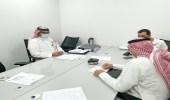 """"""" صحة الرياض """" تضبط مواطن و وافد يتاجران في شهادات فحوصات كورونا"""