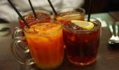 5 اشتراطات يجب توفرها في العصائر والمشروبات المقدمة بالمطاعم