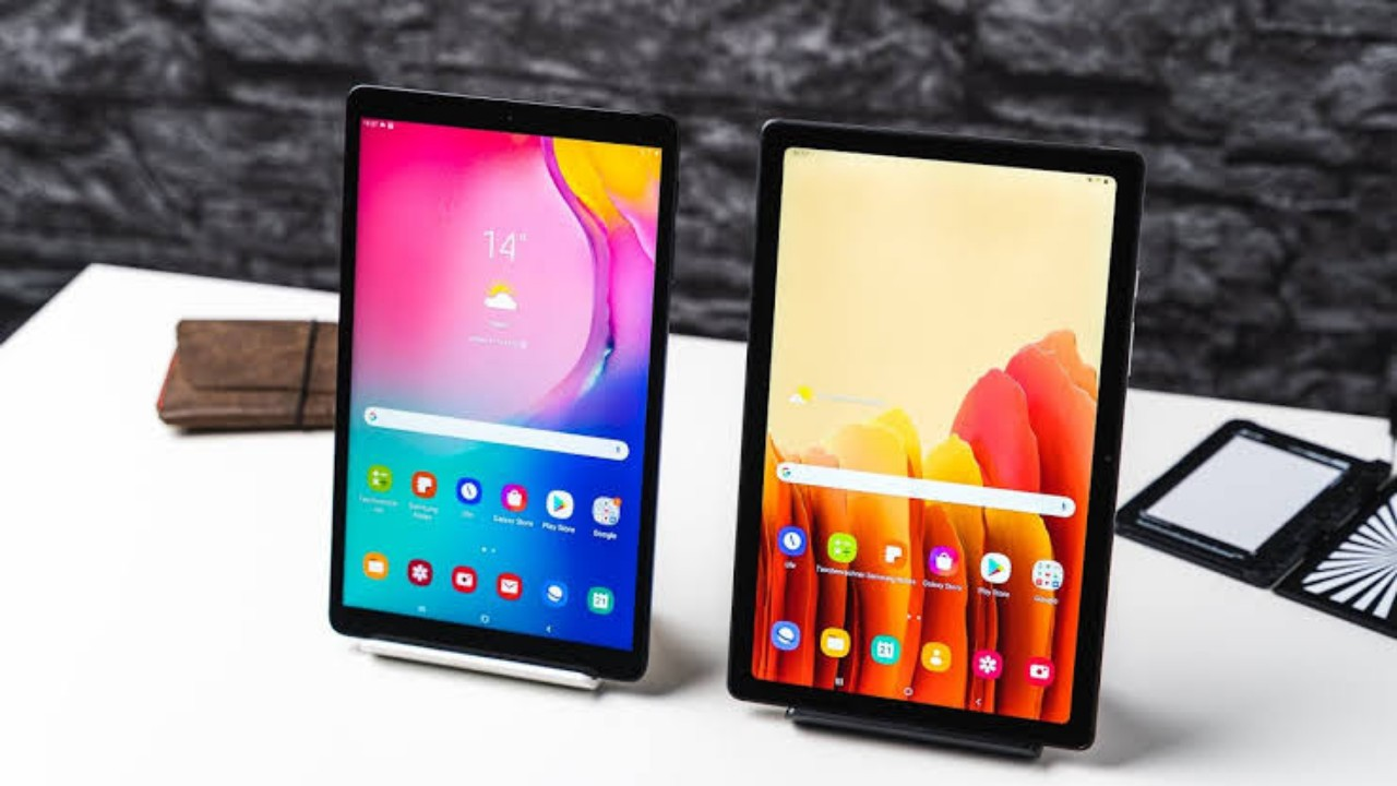 إزاحة الستار عن هاتف سامسونج Galaxy Tab A7 Lite