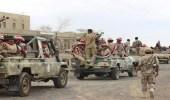 الجيش اليمني: استعادة مواقع جديدة من الميلشيات الحوثية بتعز
