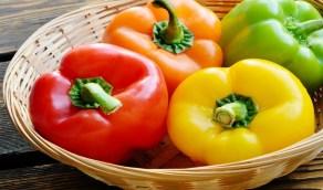 7 فوائد صحية مذهلة يقدمها الفلفل لجسم الإنسان