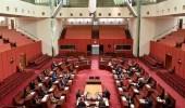 فضائح جنسية داخل البرلمان الأسترالي