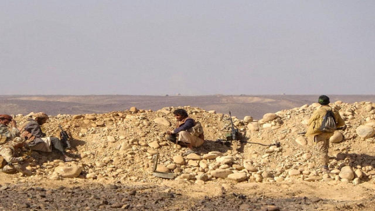 الحوثيون يتكبدون خسائر فادحة إثر هجوم لقوات الجيش اليمني