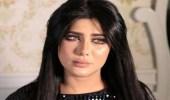 بالفيديو.. فنانة تدفع ملاك الكويتية لترك الأستوديو عند نطق اسمها
