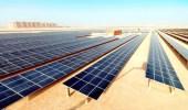 وزير الطاقة يكشف موعد إنتاج الكهرباء من الطاقة الشمسية في المملكة