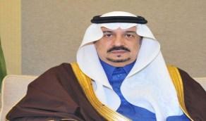 أمير الرياض يوجه بسرعة معالجة تنظيم معارض السيارات بحي القادسية
