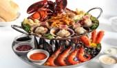 المأكولات البحرية تساهم في إطالة العمر
