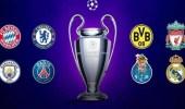 باريس سان جيرمان وبايرن ميونيخ في قمة مباريات دوري أبطال أوروبا