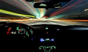 أبرز النصائح التي يجب اتباعها عند القيادة ليلا
