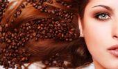 فوائد وضع القهوة على الشعر
